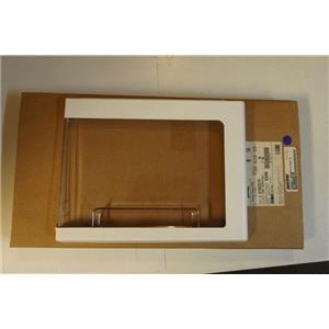 MAYTAG REFRIGERATOR 61002579 FRONT CRISPER PAN  NEW IN BOX