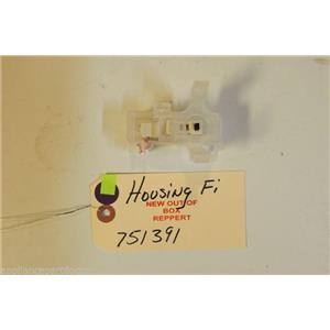 BOSCH  DISHWASHER 751391  Housing fi   NEW W/O BOX