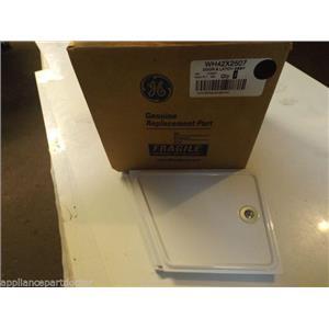 GE WASHER WH42X2507 Door Meter Case Wh NEW IN BOX