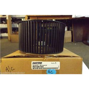 Maytag Amana air conditioner R0130154 Wheel, Blower NEW IN BOX