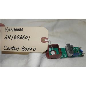 WHIRLPOOL SEARS COLDSPOT REFRIGERATOR CONTROL BOARD ASSEMBLY 241826601