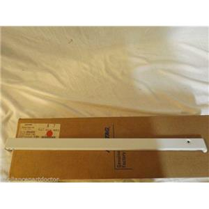 MAYTAG AMANA STOVE 309458W End Cap, Lt (wht) NEW IN BOX