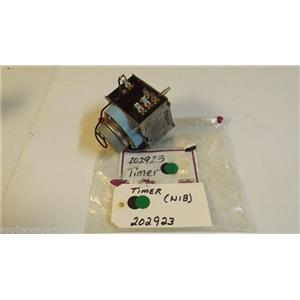 MAYTAG KENMORE WASHER/DRYER 202923 Timer  NEW IN BOX