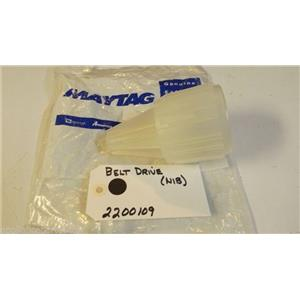 MAYTAG WASHER 2200109 BELT DRIVE  NEW IN BAG