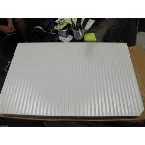 NEW OLD STOCK GE REFRIGERATOR CRISPER COVER PART # WR32X864 FREE SHIPPING