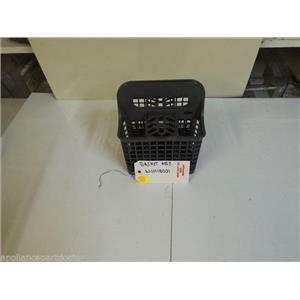 KITCHEN AID  DISHWASHER Silverware Basket W10118031   NEW W/O BOX