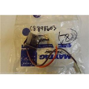 Maytag Amana refrigerator C8898603 Thermostat  NEW IN BOX