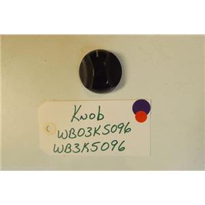 KENMORE STOVE WB03K5096   WB3K5096   Knob   USED