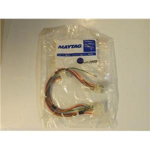 Maytag Magic Chef Refrigerator  61005937  Wire Harness, Frz.  NEW IN BOX