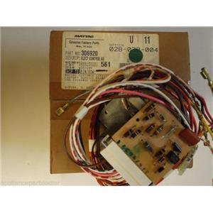 Maytag Dryer  306920  Elect Control Assy Dg  NEW IN BOX