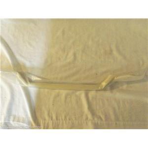 AMANA MAYTAG REFRIGERATOR 12312002 Handle, L-door (almond) NEW IN BOX