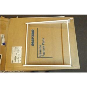 MAYTAG REFRIGERATOR 63001683 FRAME SHELF NEW IN BOX