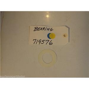 Kenmore DISHWASHER   719576  Bearing   USED