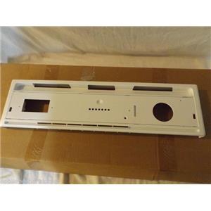 MAYTAG/JENN AIR DISHWASHER 99001771 Panel, Control (wht)  NEW IN BOX