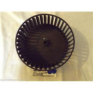 AMANA GOODMAN AIR CONDITIONER BT1368005 Wheel, Blower  NEW IN BOX