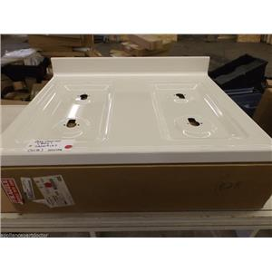 Maytag Stove 74009127  Gas Cooktop (bsq) NEW IN BOX