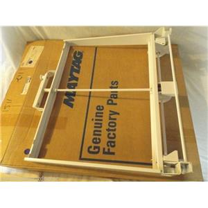 MAYTAG REFRIGERATOR 61005332 Frame Assy., Elevator Shelf   NEW IN BOX