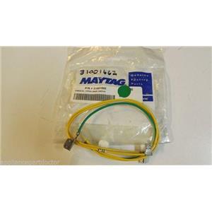 WHIRLPOOL  DRYER 31001662 Harness, Upper Door Switch   NEW IN BOX