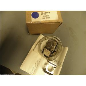 Maytag Refrigerator 9948312 Cold Control Thermostat  NEW IN BOX