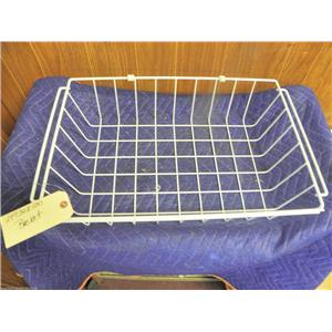 KENMORE FREEZER 297308500 BASKET USED PART ASSEMBLY FREE SHIPPING