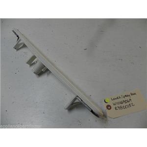 AMANA DISHWASHER W10169039 R9800152 LOWER SPRAY ARM USED PART ASSEMBLY