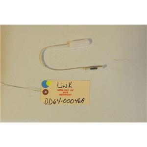 SAMSUNG DISHWASHER DD64-00046A   Link     NEW W/O BOX