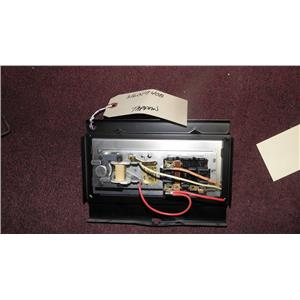 TAPPEN ELECTRIC RANGE STOVE 316017408 CLOCK TIMER ASSM
