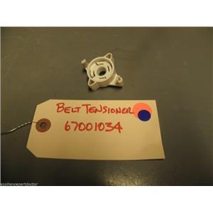 Kenmore Whirlpool Refrigerator 67001034 Tensioner, Belt USED