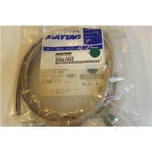 Maytag dryer 35001042 Seal-door  NEW IN BOX