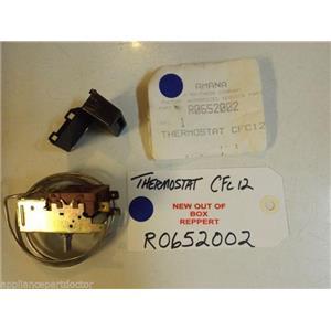 Amana Chest Freezer R0652002  Thermostat Cfc12   NEW W/O BOX