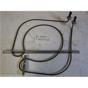 GE DISHWASHER WD1X1168 Heater USED PART