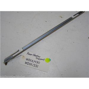 GE DISHWASHER WD1X1430 WD1X1331 REAR HEATER USED PART ASSEMBLY