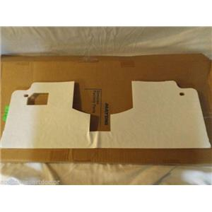 MAYTAG/AMANA/ADMIRAL REFRIGERATOR 67002528 Gasket, Evaporator Cover  NEW IN BOX