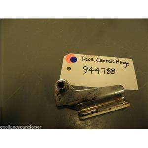 KENMORE REFRIGERATOR 944788 Door Center Hinge  USED PART