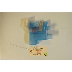 BOSCH  DISHWASHER 440670  Chamber   NEW W/O BOX