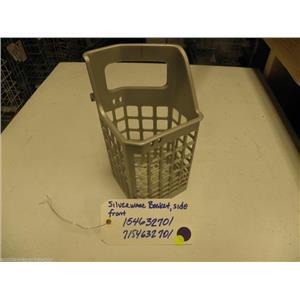 Electrolux DISHWASHER 154632701  7154632701 SILVERWARE BASKET used part