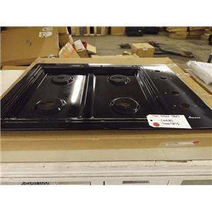 Maytag Amana Stove 74007873 Top, Main (blk)  NEW IN BOX