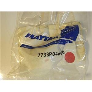 Maytag Magic Chef Gas Stove  7733P046-60  Knob, Valve (wht)  NEW IN BOX