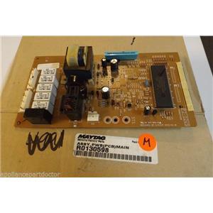 MAYTAG AMANA MICROWAVE R0130598 Board, Control  NEW IN BOX