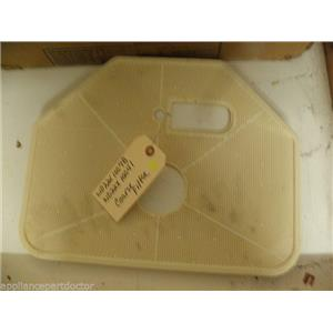 GE DISHWASHER WD22X10078 WD22X10041 COURSE FILTER USED PART ASSEMBLY F/S