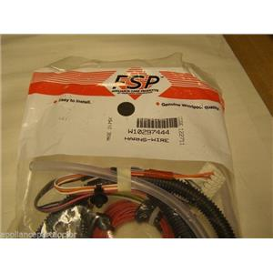 WHIRLPOOL KENMORE WASHER W10297444 WIRING HARNESS NEW IN BOX