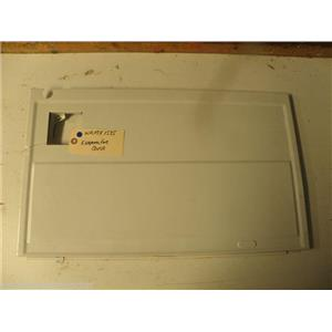 GE REFRIGERATOR WR17X1535 EVAP COVER USED PART ASSEMBLY FREE SHIPPING
