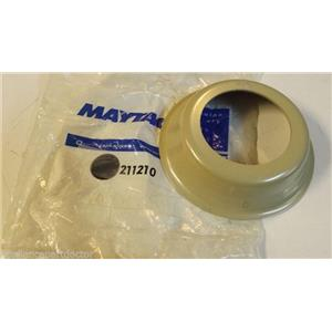 MAYTAG WHIRLPOOL JENN AIR WASHER 211210 ,clamping Nut  NEW IN BAG