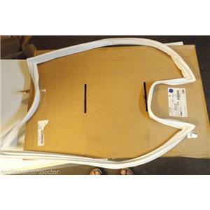 MAYTAG REFRIGERATOR 125501140Q GASKET FZ DR   NEW IN BOX
