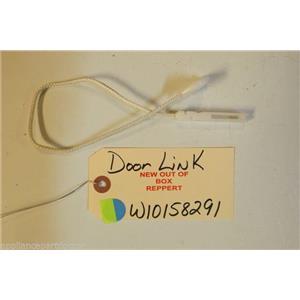 KENMORE DISHWASHER W10158291  Door link    NEW W/O BOX