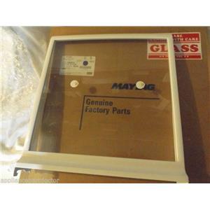 MAYTAG/AMANA/ADMIRAL REFRIGERATOR  10809610 Shelf, Full Stationary NEW IN BOX