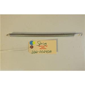 SAMSUNG DISHWASHER DD61-00245A   Spring    NEW W/O BOX