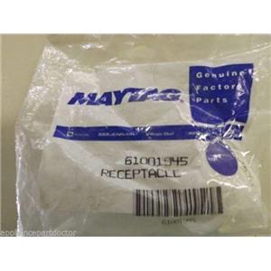 Maytag KitchenAid Whirlpool Refrigerator  61001945  Socket, Light   NEW IN BOX