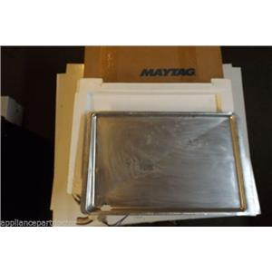 MAYTAG REFRIGERATOR 67003238  TRAY ASSY EVAPORATER NEW IN BOX