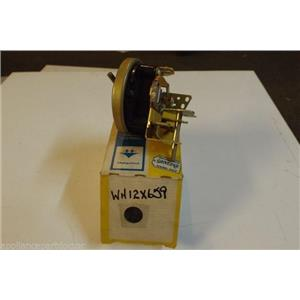 GENERAL ELECTRIC WASHER WH12X659 Water Pressure Level Switch  NEW IN BOX